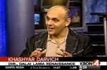 Khashyar Darvich TV News Interview – DALAI LAMA RENAISSANCE