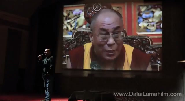 Mini-Documentary: Dalai Lama Renaissance Film inspiring audiences around the world